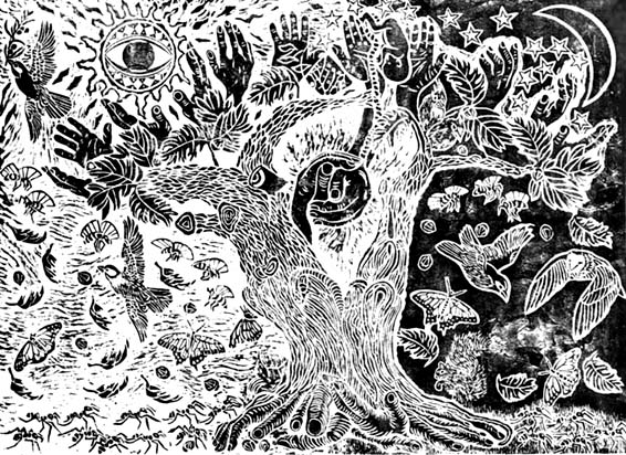 Tree of Life by Wayland House